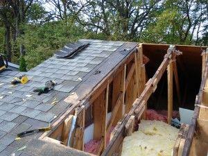 Shingle Roof Repair Icon